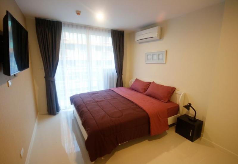 ขาย/ ให้เช่า อิลีเม้นท์ ศรีนครินทร์ คอนโด For Rent/ Sale Elements Srinakarin Condo 1 ห้องนอน ****