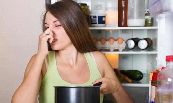 4 วิธีป้องกันกลิ่นอาหารคละคลุ้ง สำหรับคนทำครัวในบ้าน